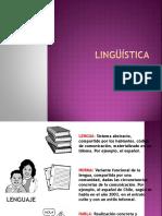 Lingüística.ppt
