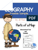 PartsofaMapGeographyMapSkillsFreebieSample.pdf