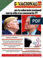 Unidad Nacional 15 de Diciembre de 2019