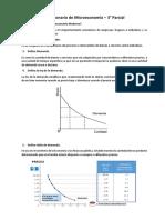 Cuestionario de Microeconomía