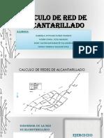 CALCULO DE RED DE ALCANTARILLADO -CIVILITOS (1).pptx