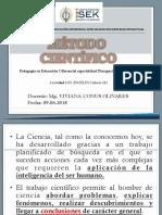 1. METODO CIENTIFICO .1