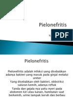 Pielonefritis PPTT