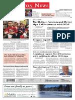 The Millerton News - December 19 & 26, 2019