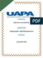-Tarea-5 legislation.docx