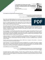 Manifesto BR