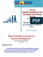 LIS-110-Lecture-1-Human-Development-with-emphasis-on-children-Part-1