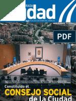 Revista Fuenlabrada Ciudad - Noviembre 2010