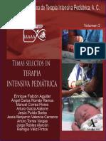 Temas selectos en terapia intensiva pediatrica Vol. 2