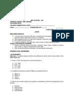 Fisica Examen Gracia 2016