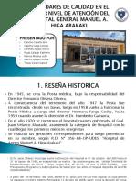 EXPO ASIS HOSPITAL