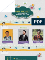 Final Project_ENV Microbiology