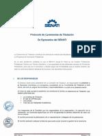 Protocolo de Ceremonia de Titulación Escaneado