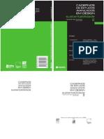 Caderno de estudos avançados de Design