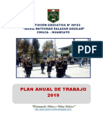 PAT 2019-CHILCA