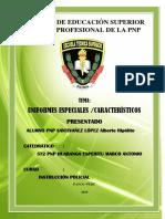 Monografia Analista de La Inteligencia