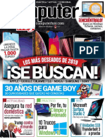 Computer Hoy [España]- N0.539-2019