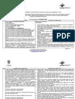 Laboratorios Acreditados Matriz SUELO 31 de Marzo de 2015