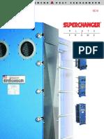 Superchanger tranter
