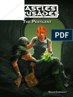 TLG 8355 The Pestilent Digital
