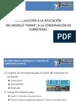 Presentación HDM4