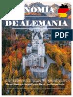 Economía de Alemania_PAE_2019