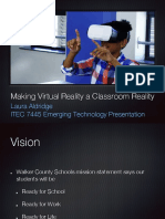 laura aldridge itec 7445 emerging techology presentation