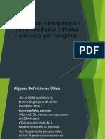 7. INTERP INTRAPARTO NICH2008 (Nueva clasificación por categorías)