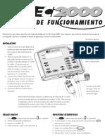 EC2000 User Guide (ES)
