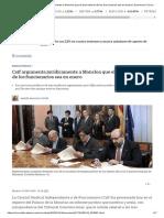 Csif Argumenta Jurídicamente a Moncloa Que El Alza Salarial de Los Funcionarios Sea en Enero _ Economía _ Cinco Días