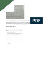 para solcitar verificación pdf
