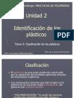 Clase Propiedades de Los Plasticos