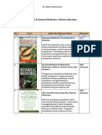 Adoc.tips Herbal Natural Medicine e Book Collection