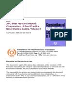 Best Practice _Vol 2 (APO 2007)