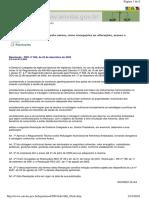 Resolucao RDC ANVISA 360-2003 Rotulagem de Alimentos