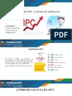 Calculos de Ipc e Inflacion-convertido