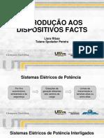 FACTS Introducao - Liara Ribas e Taiane Pereira
