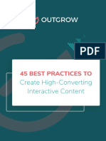45 Best Practices to Create High Converting Interactive Content.pdf