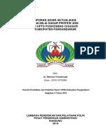 LAPORAN AKTUALISASI - RAHMAN FIRMANSYAH Nosis 2019110733085 Ton C revisi 1.docx