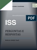 Iss - Perguntas e Respostas-segunda Edição