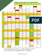 CalendárioEscolar2010-2011