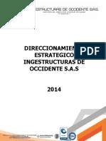 DIRECCIONAMIENTO ESTRATEGICO INGESOCC 2014.docx