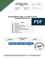P-SGI-01 PROCEDIMIENTO CONFECCION DE DOCUMENTOS (REV.07)