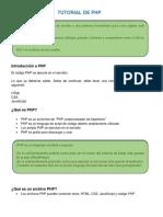 TUTORIAL DE PHP.pdf