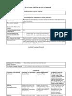plc presentation lesson plan