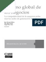 Entorno global de negocios (PADD)_portada