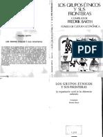 Barth Los Grupos Etnicos y Sus Fronteras-1-37