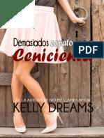 Kelly_Dreams - Demasiados_zapatos_para_Cenicie
