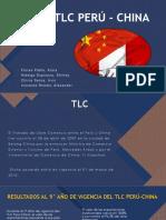 Tlc Perú - China-3