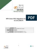 HPI-Linux+PSU+Migration+to+12+1+0+2+160119-PAUL